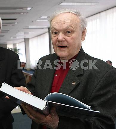 Boris Oliynyk