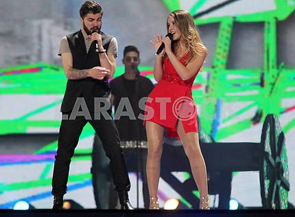 Ilinka ft. Alex Florea