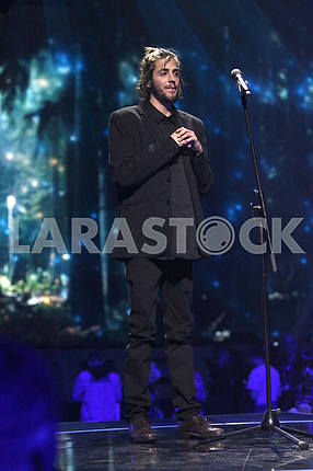 Winner of Eurovision 2017 Salvador Sobral