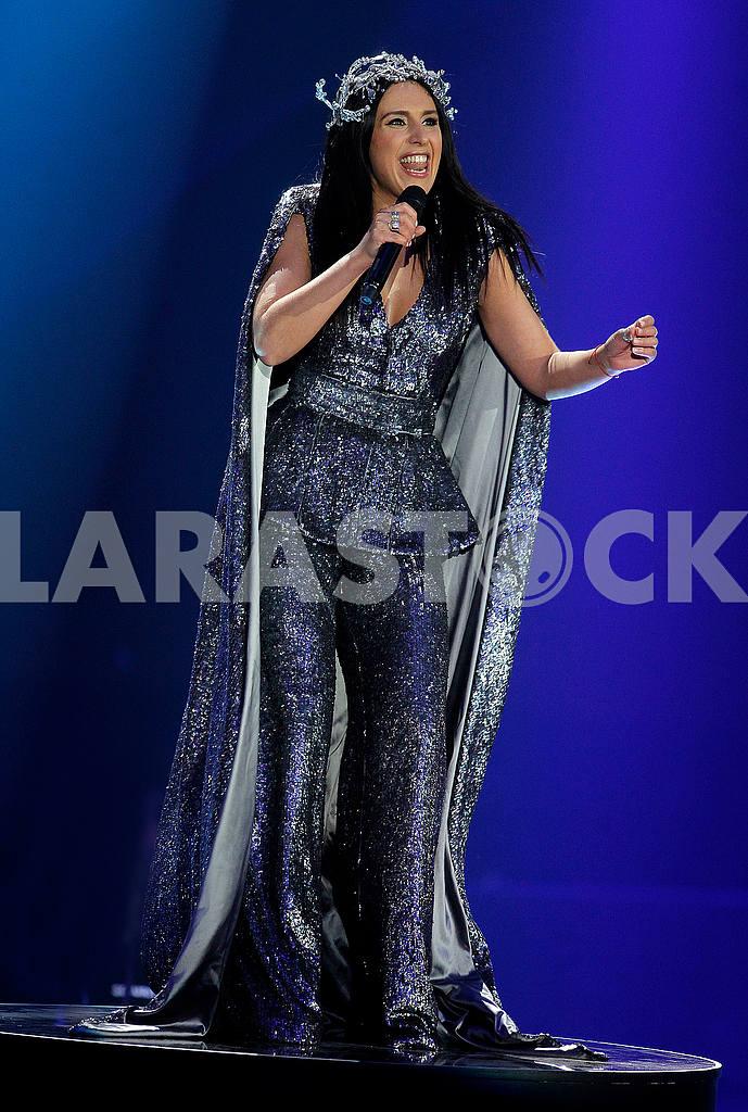 Джамала на Евровидении — Изображение 55546