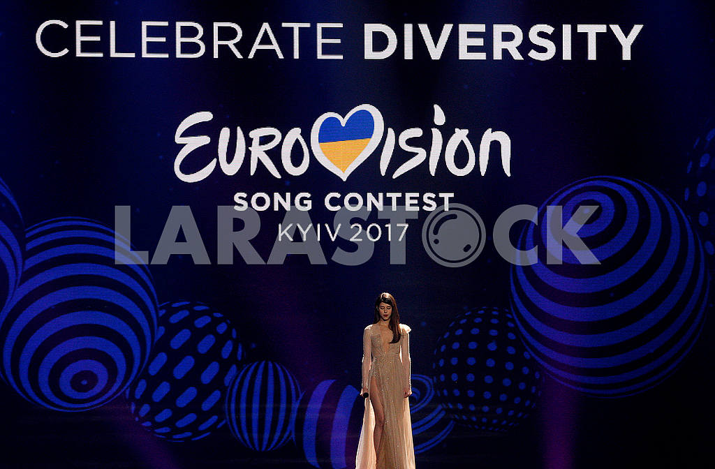 Rehearsal of the final of the Eurovision 2017 — Image 55556