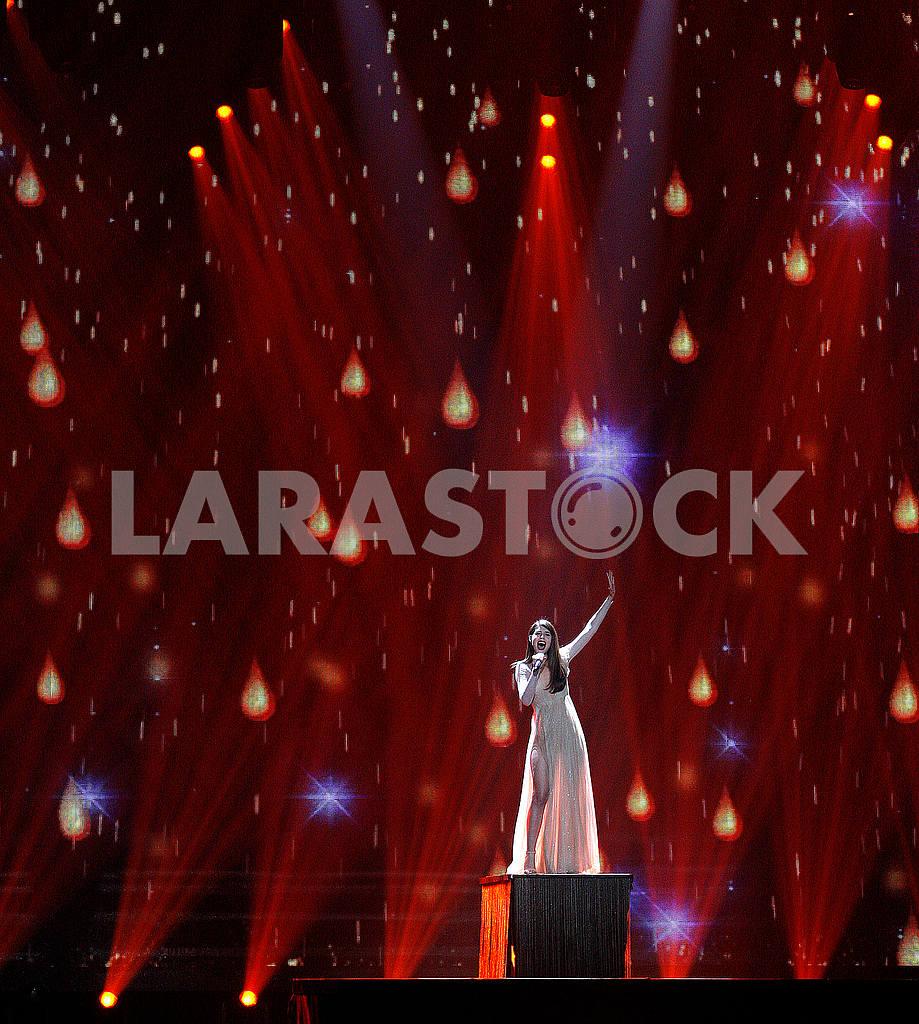 Rehearsal of the final of the Eurovision 2017 — Image 55559