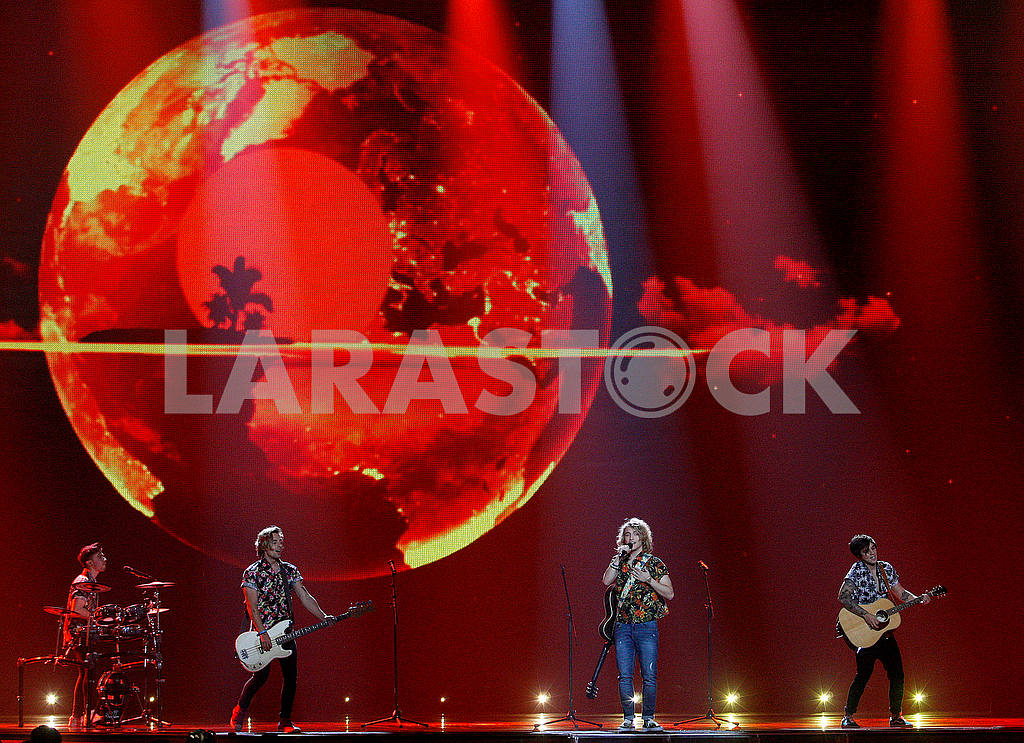 Rehearsal of the final of the Eurovision 2017 — Image 55561