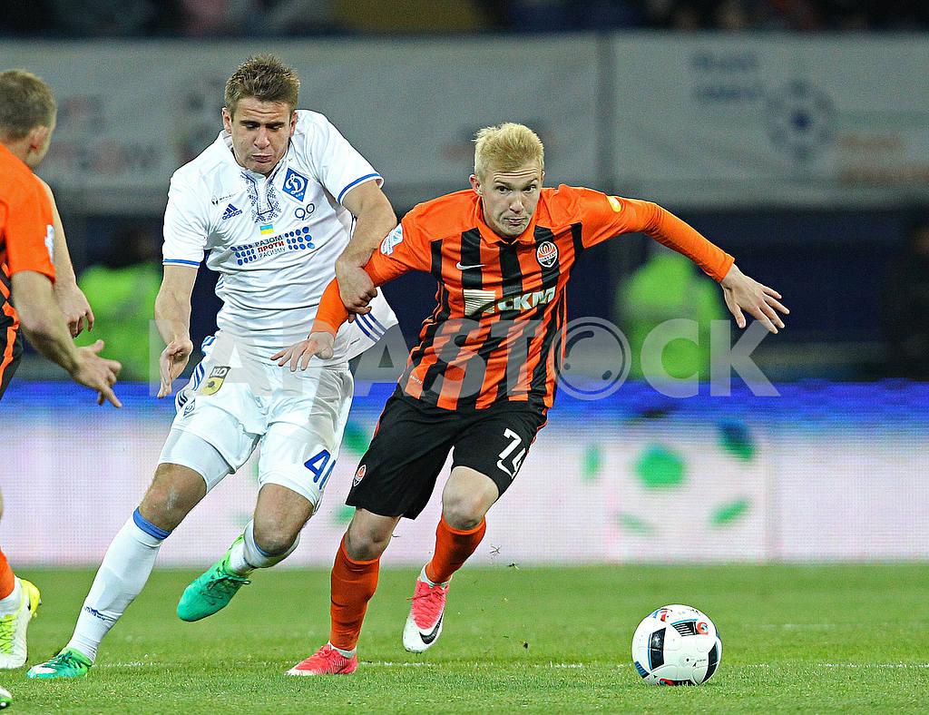Artem Besedin, Victor Kovalenko — Image 55627