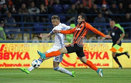 Andrey Yarmolenko, Ismaili