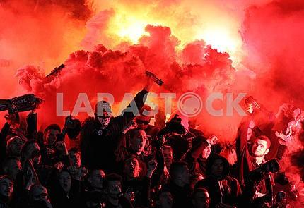 Финал Кубка Украины по футболу 2016/17