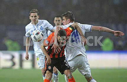 Final of the Cup of Ukraine on football 2016/17