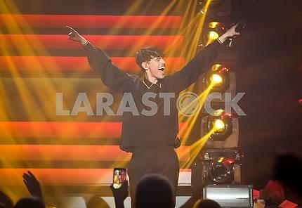 "The final concert of the All-Ukrainian tour ALEKSEEV ""Drunken Sun""."
