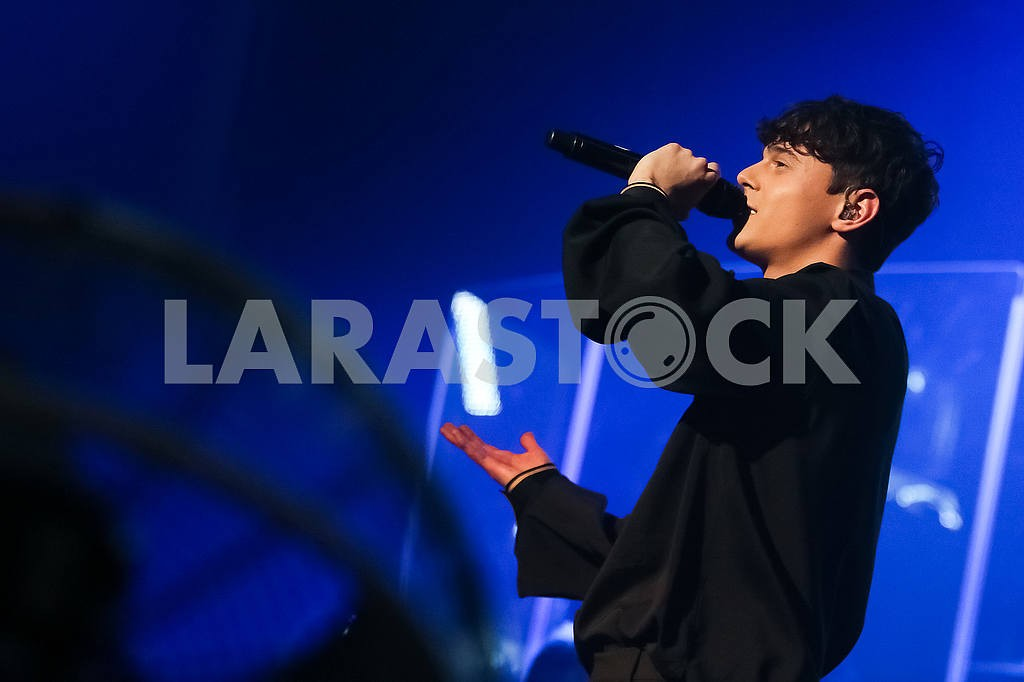 Singer ALEKSEEV — Image 55721