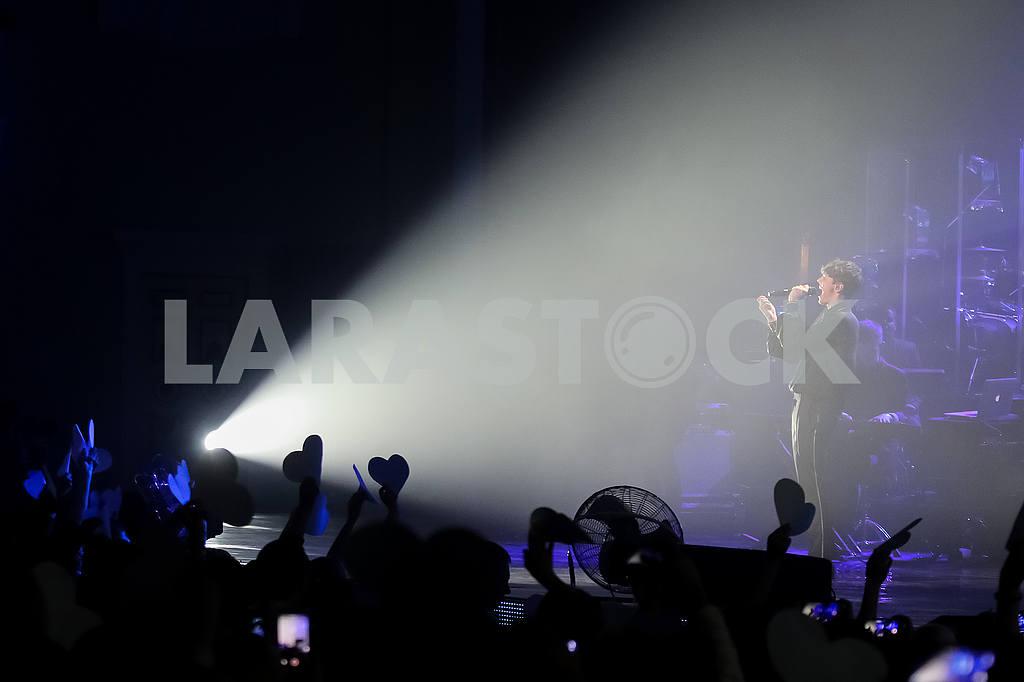 "The final concert of the All-Ukrainian tour ALEKSEEV ""Drunken Sun"". — Image 55726"