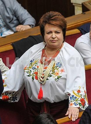 Irina Efremova