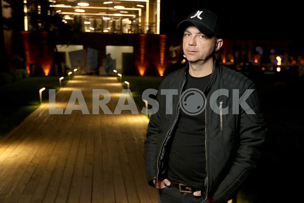 Zhenya Fokin, the singer — Image 55950