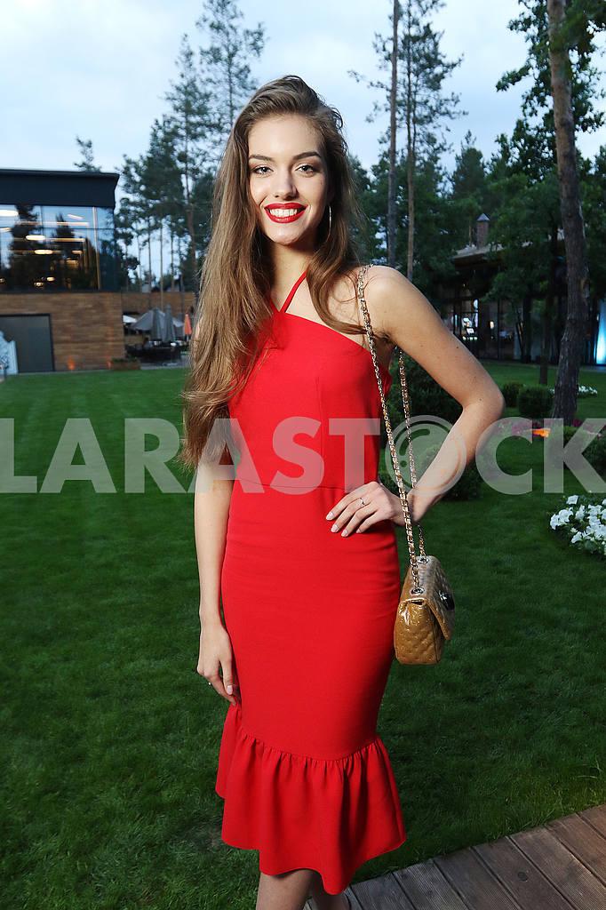 Miss Ukraine 2016 Alexandra Kucherenko — Image 55955