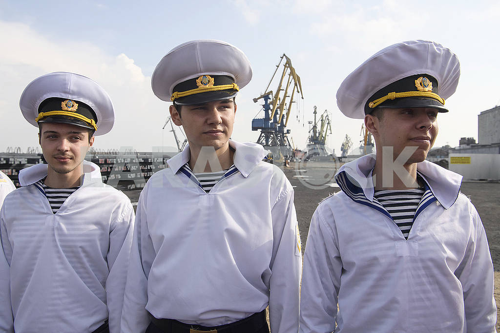 Sailors — Image 56194