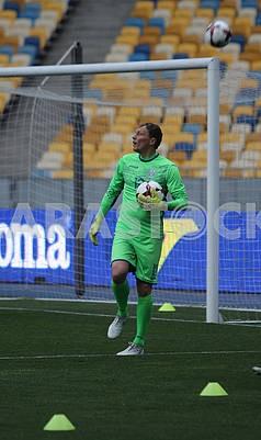Andriy Piatov
