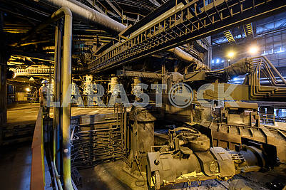 Azovstal Iron & Steel Works