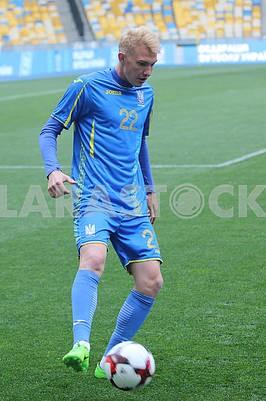 Victor Kovalenko