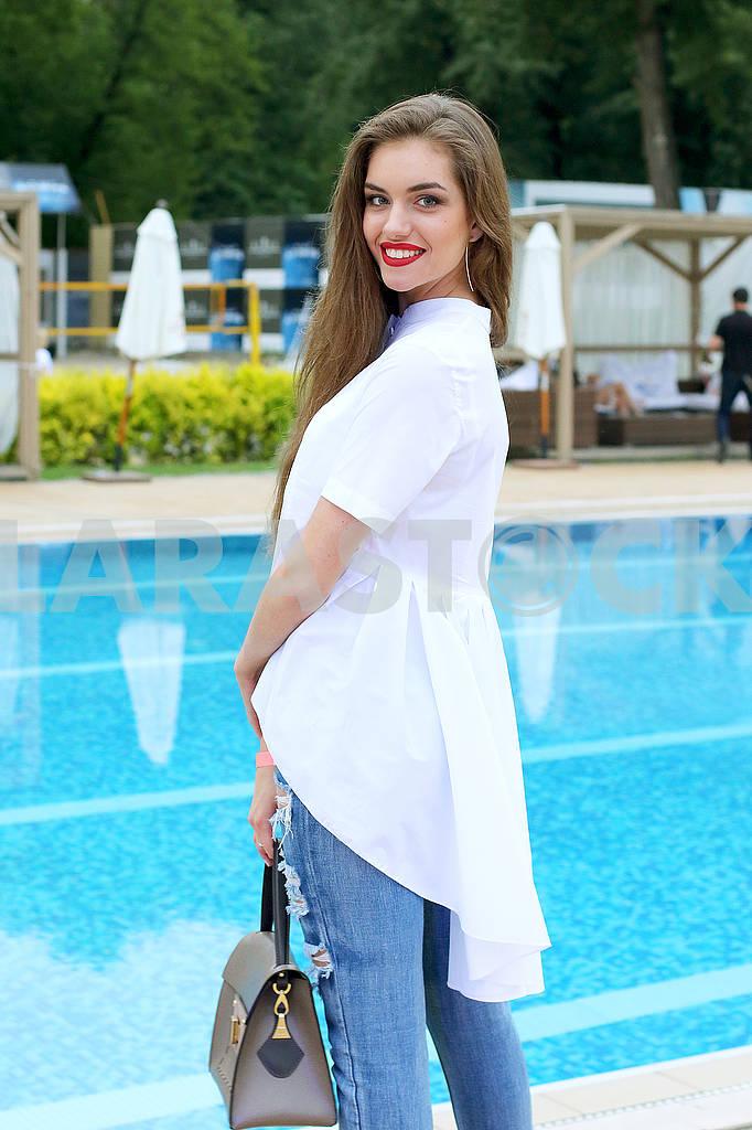 Miss Ukraine 2016 Alexandra Kucherenko — Image 56450