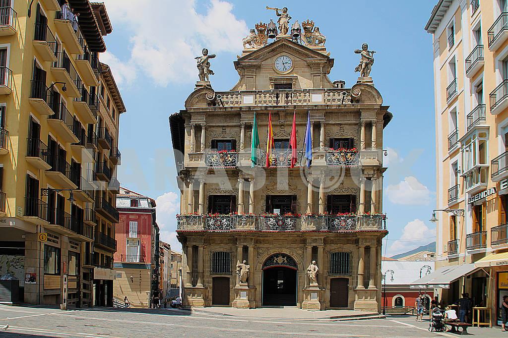 Pamplona — Image 56586