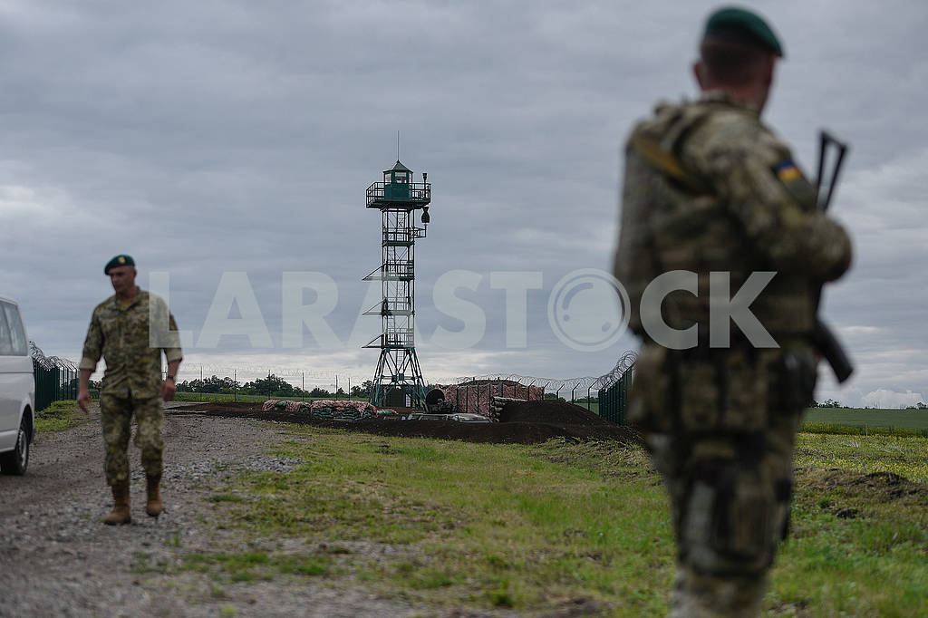 Goptovka crossing point — Image 56815