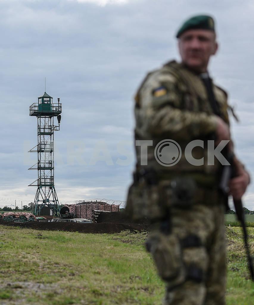 Goptovka crossing point — Image 56816