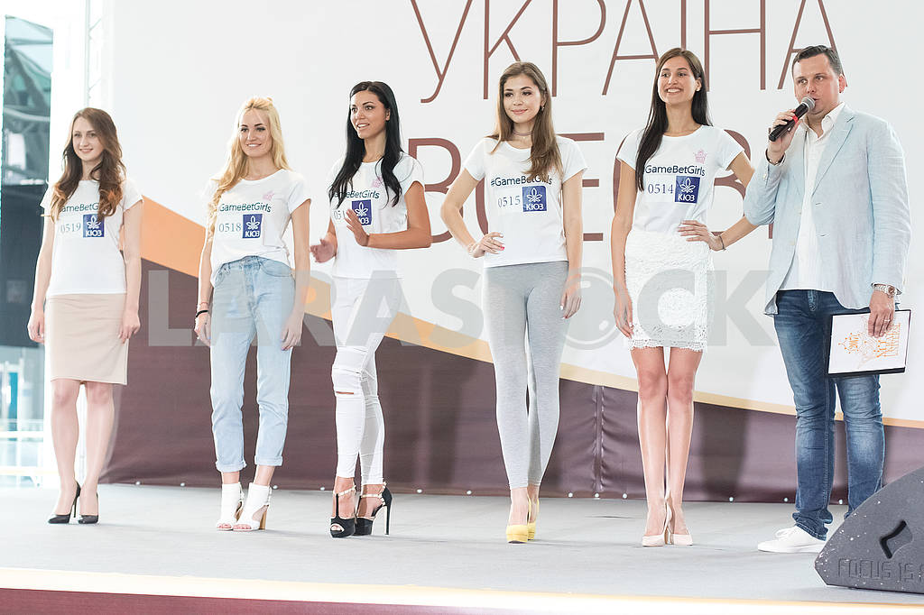 "Open casting beauty contest ""Miss Ukraine Universe"" — Image 56855"
