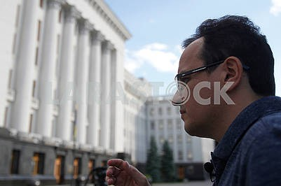 Олег Березюк объявил голодовку