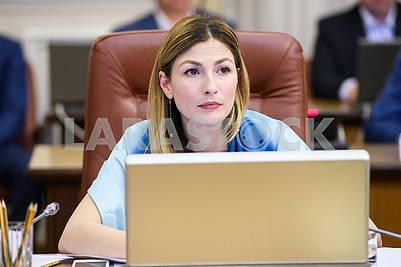 Emine Japarova