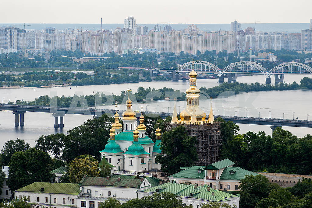 Kiev-Pechersk Lavra — Image 57062