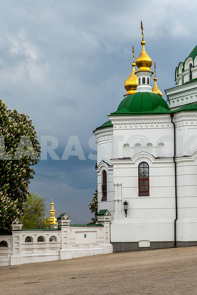 Kiev-Pechersk Lavra — Image 57067