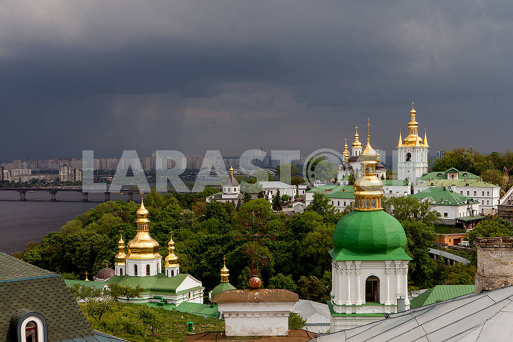 Kiev-Pechersk Lavra — Image 57068