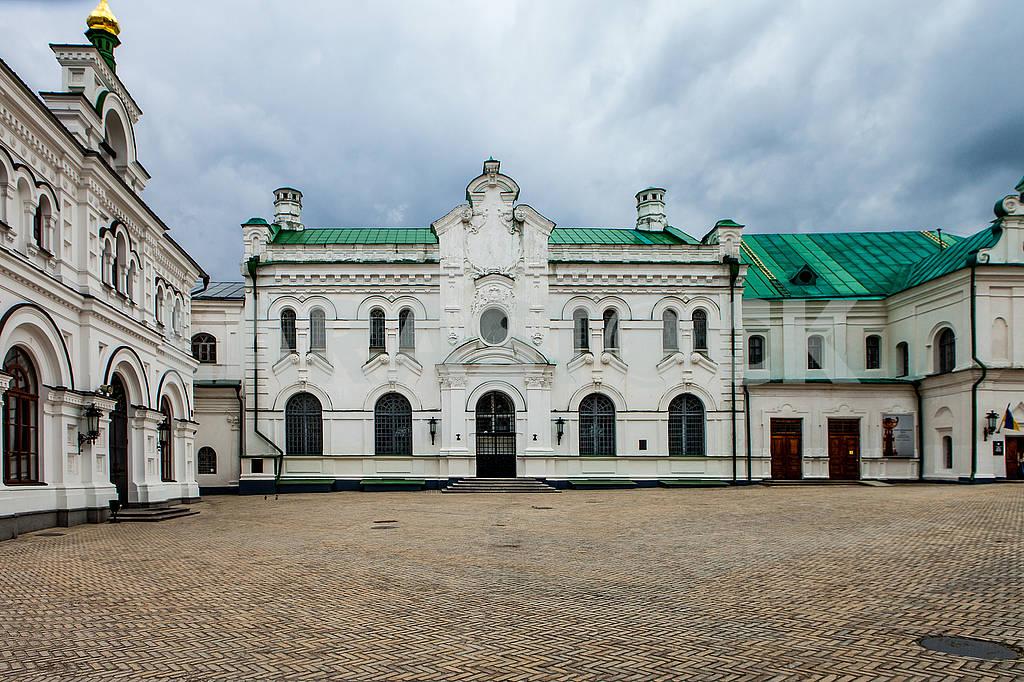 Kiev-Pechersk Lavra — Image 57071