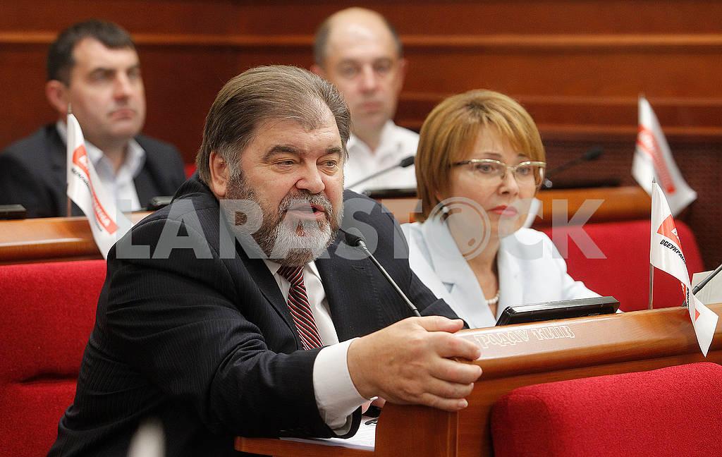 Deputy Vladimir Bondarenko — Image 57108