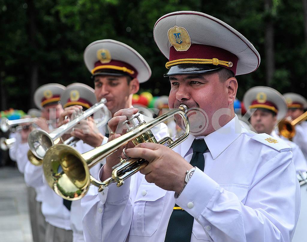 Military Music — Image 57222