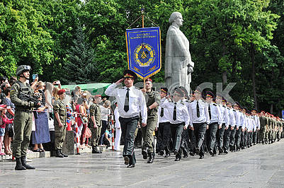 Officers of the National Guard