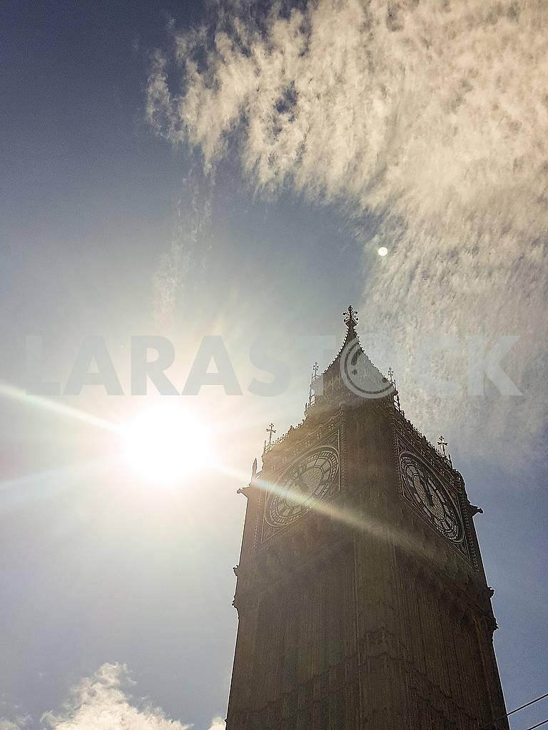Big Ben — Image 57320