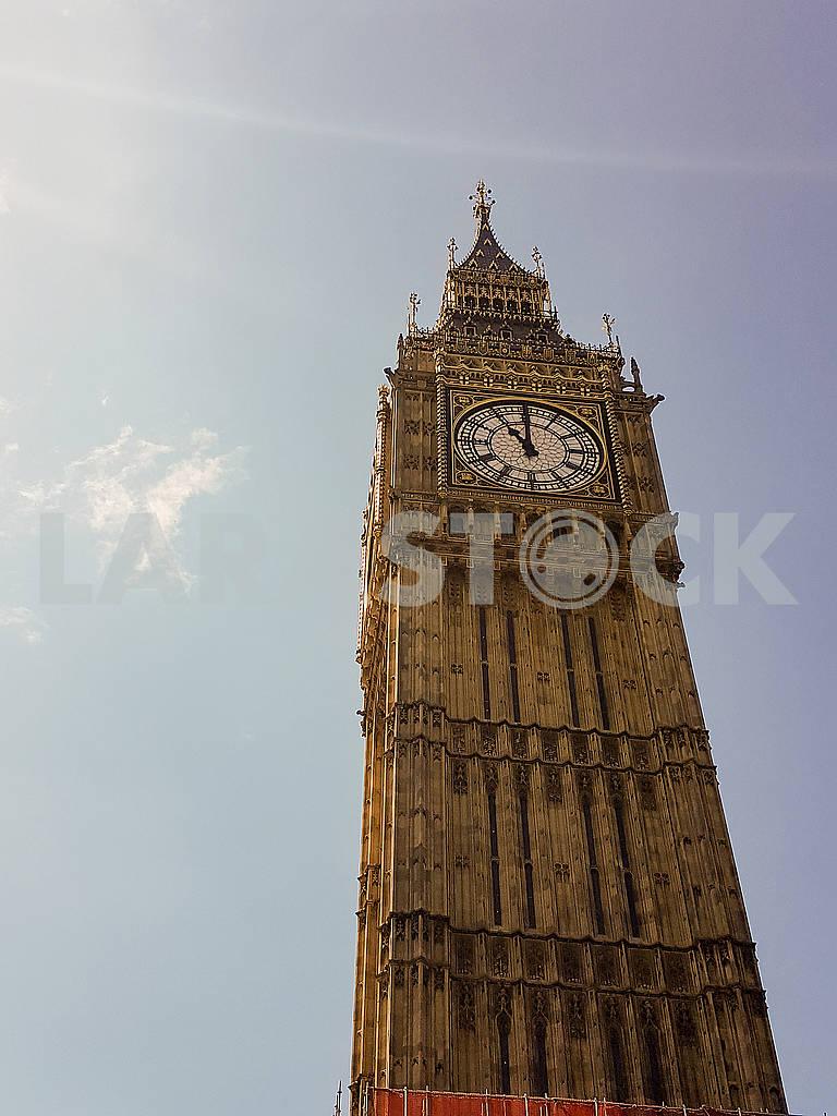 Big Ben — Image 57326