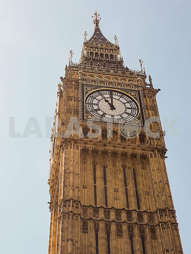 Big Ben — Image 57328