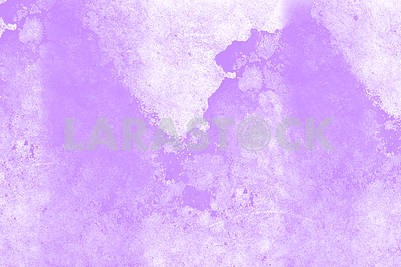 Purple Marble Effect Texture