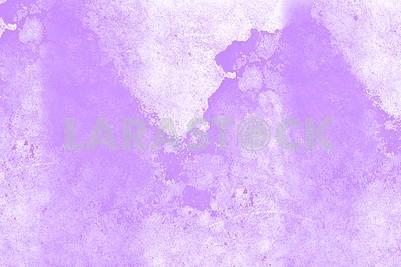Purple Marble Effect Texture