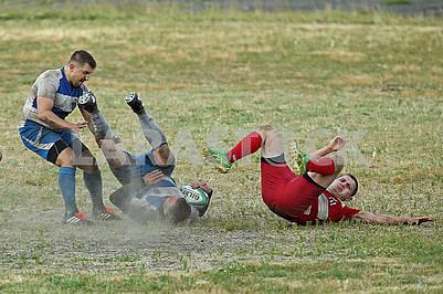 Rugby RK Dnieper - RK Gornyak
