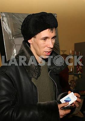 Alexey Panin