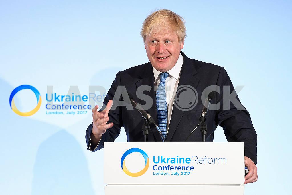 Boris Johnson — Image 57502