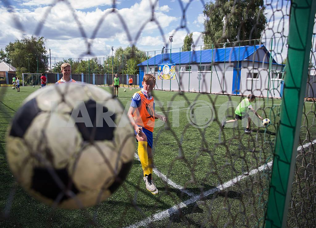 Football field — Image 57515