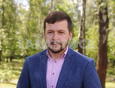 Mikhail Nakonechny