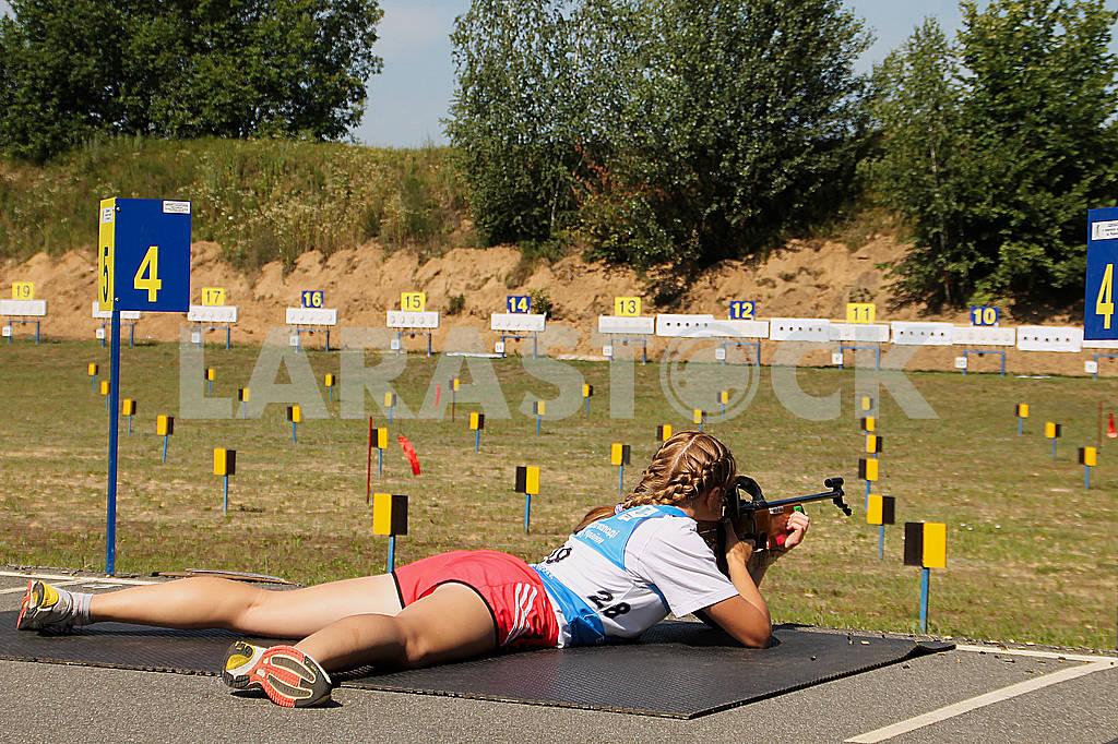 Summer Biathlon — Image 57676