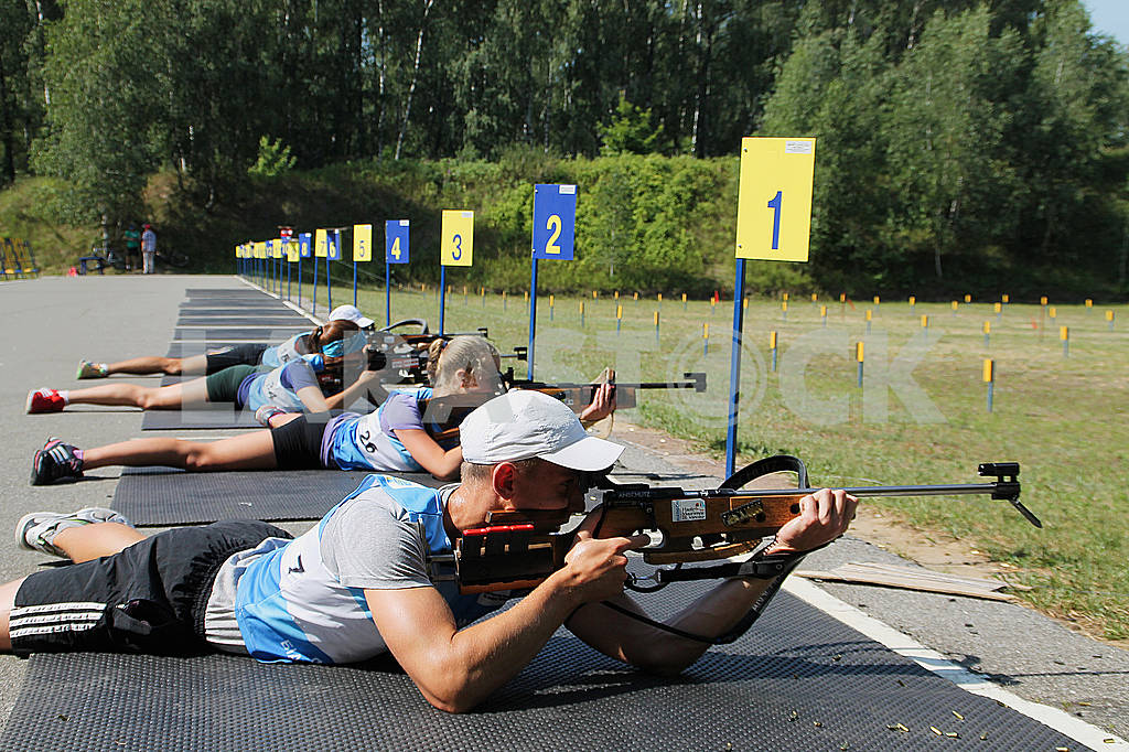 Summer Biathlon — Image 57677