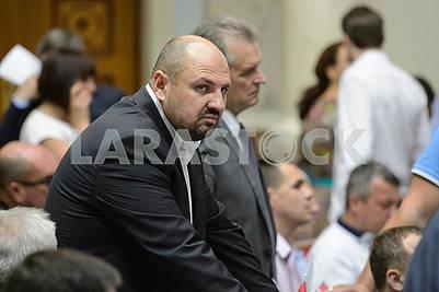 Borislav Rosenblat