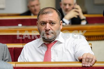 Mikhail Dobkin