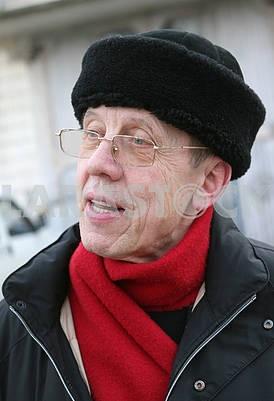 Valery Zolotukhin